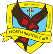 North Rigton Church of England Primary School Logo